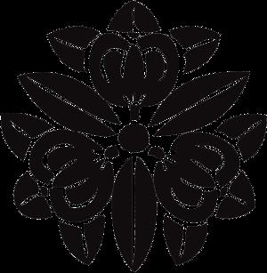 Kempon Hokke Shu Logo